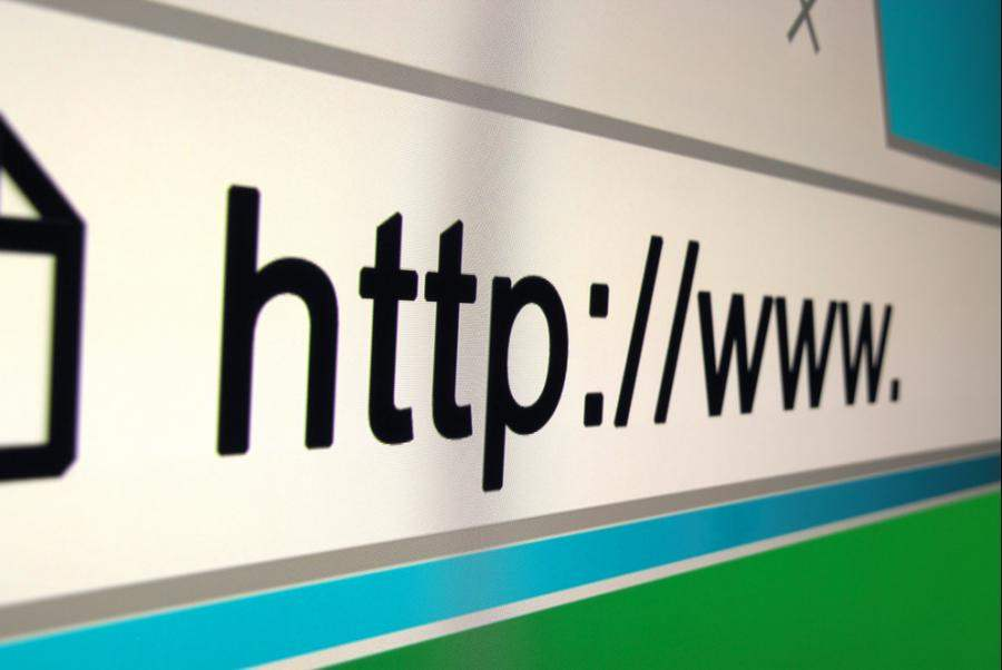 Choosing the right domain name for your website