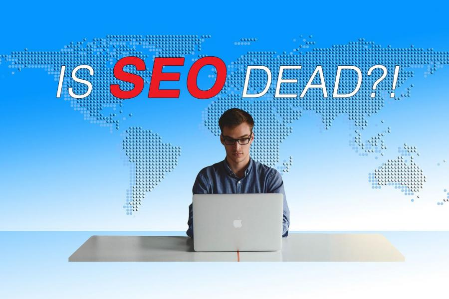 Is Organic SEO Dead? Is PPC the Only Way to Rank on Google These Days?