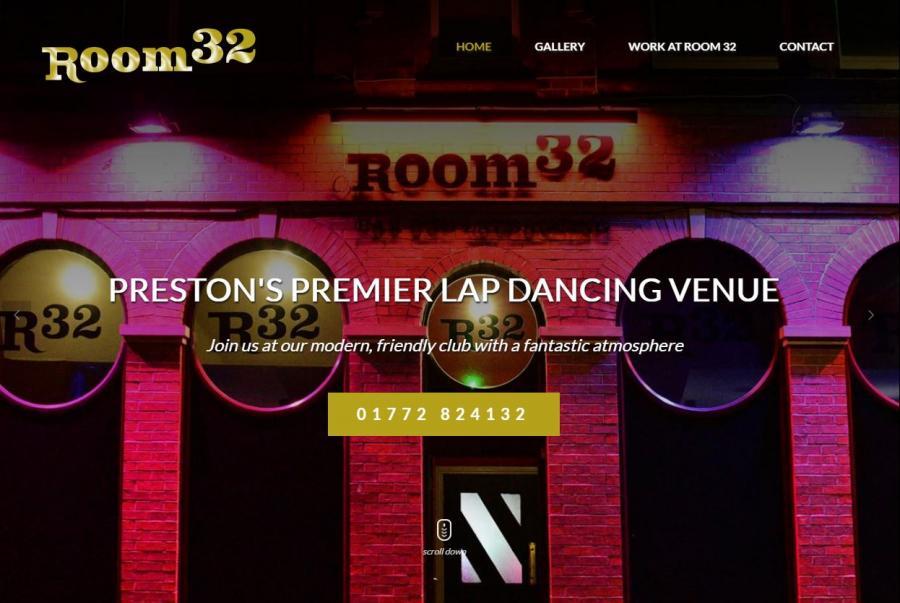 Room 32 Preston